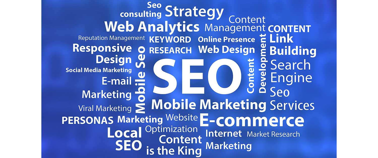 PDS Online - SEO Marketing