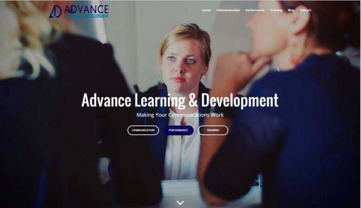 Advance learning