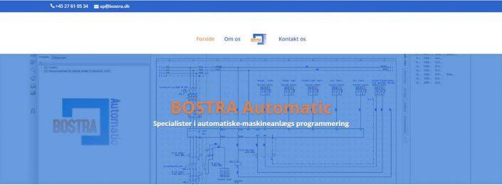 BOSTRA Automatic