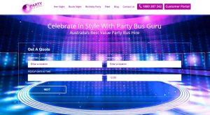 Party Bus Guru