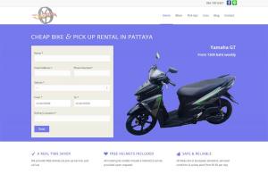 Wheelies Pattaya
