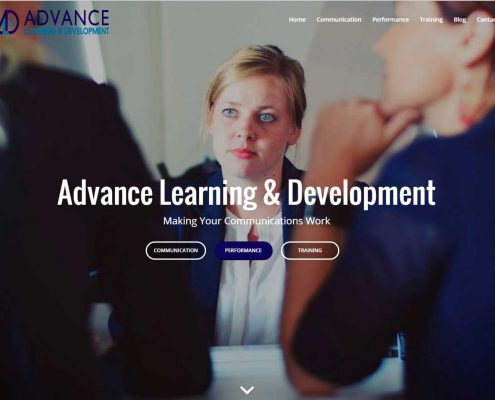 Advance learning