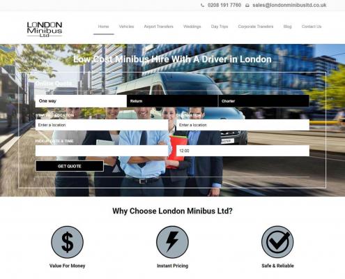 London Minibus Limited